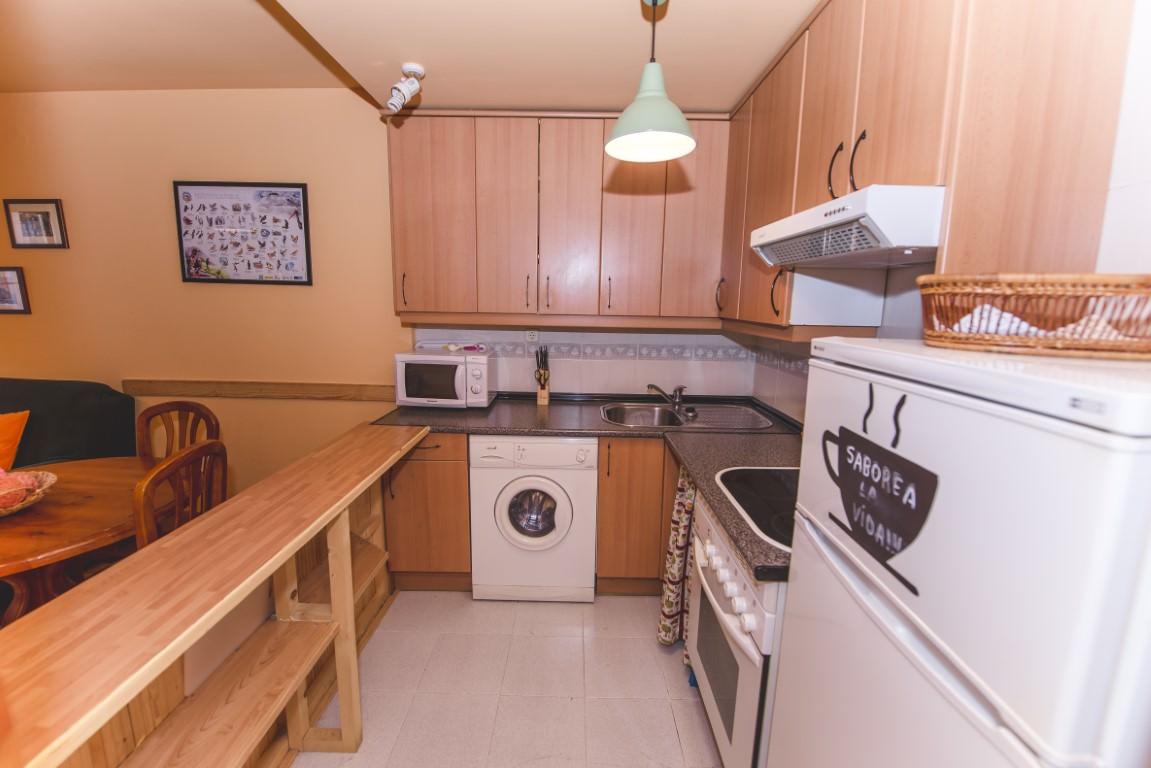 Casa Rural Bohoyo-104