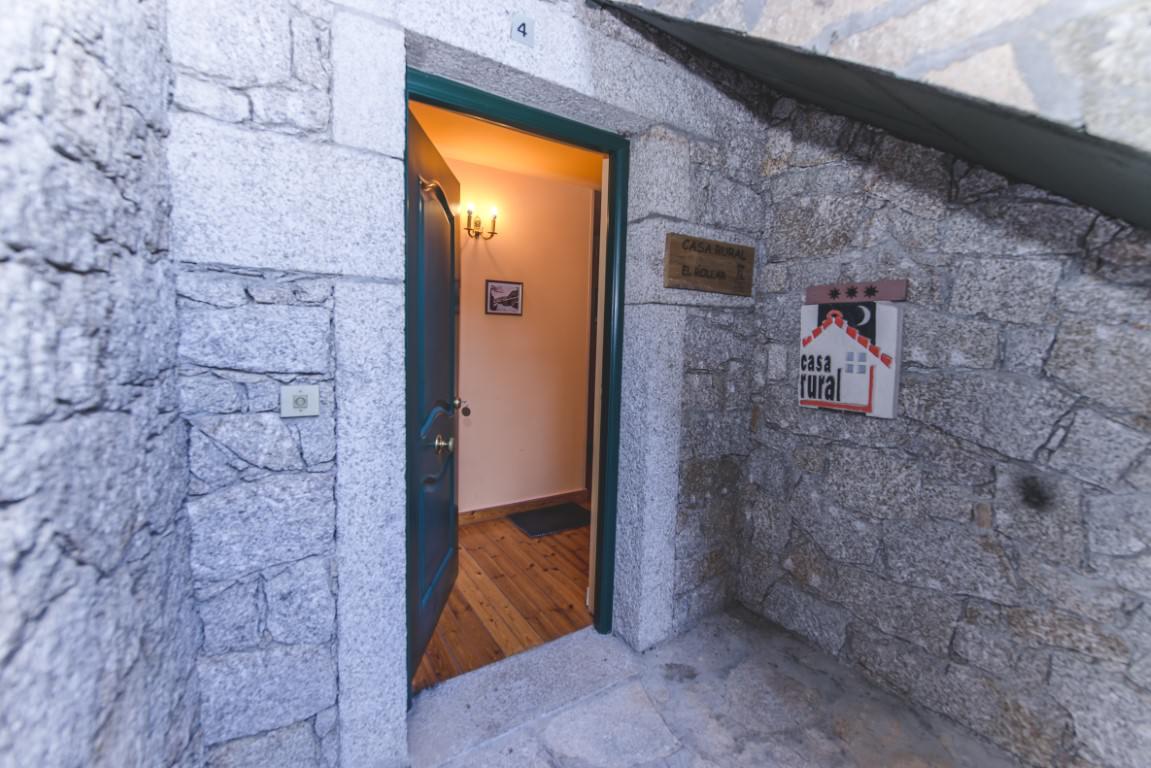Casa Rural Bohoyo-106