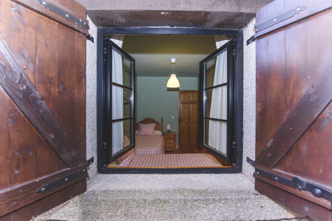 Casa Rural Bohoyo-125