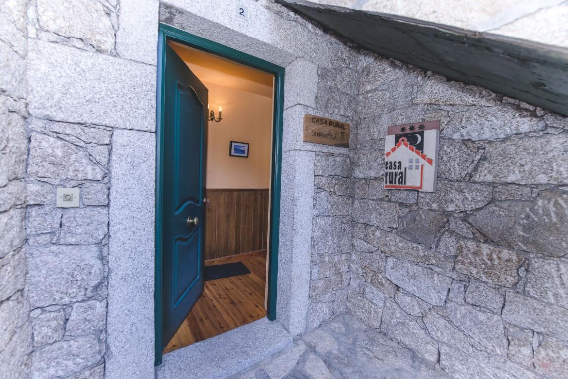 Casa Rural Bohoyo-130