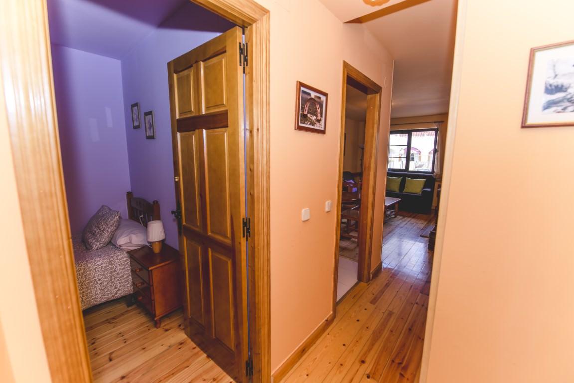 Casa Rural Bohoyo-152