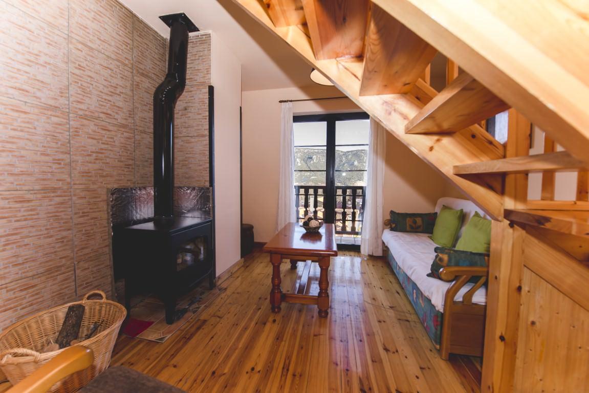 Casa Rural Bohoyo-2