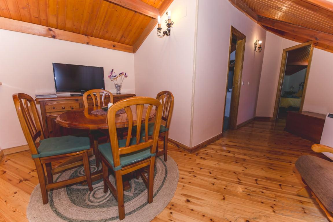 Casa Rural Bohoyo-3