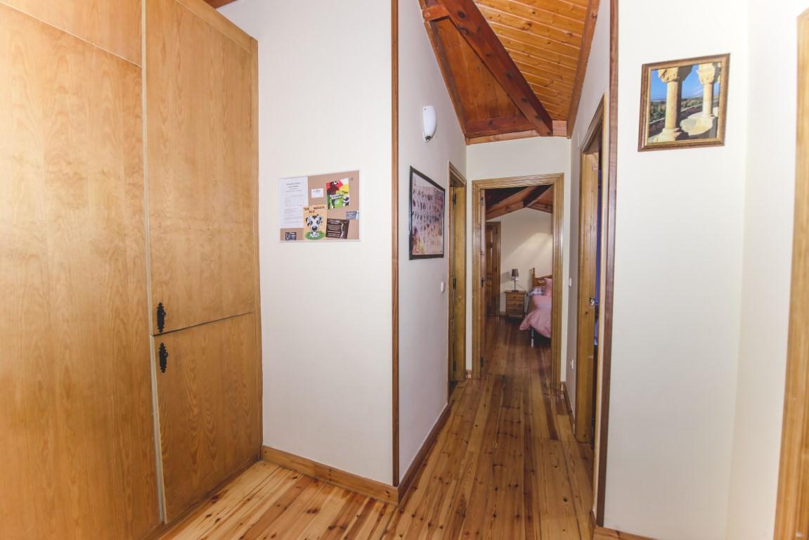 Casa Rural Bohoyo-31