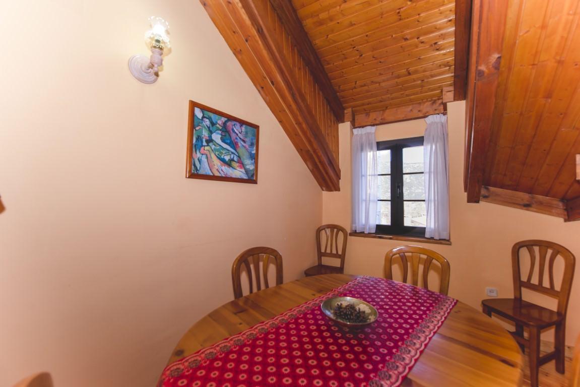 Casa Rural Bohoyo-34