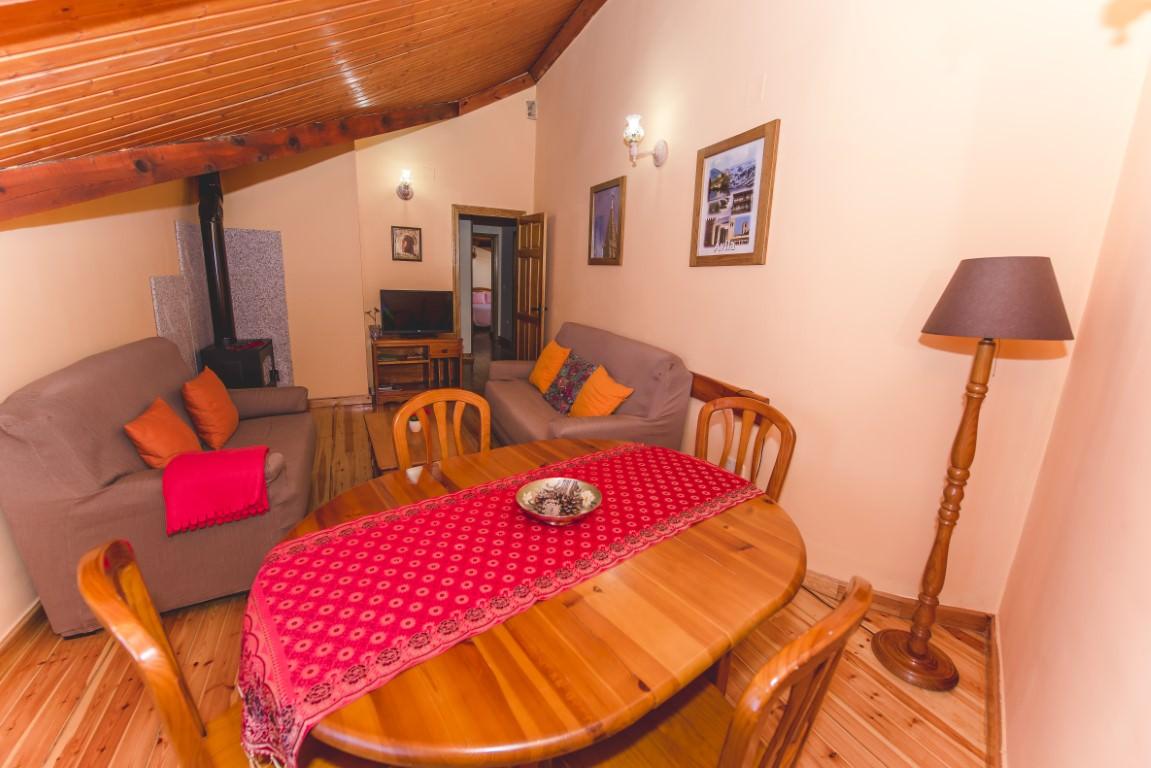 Casa Rural Bohoyo-35