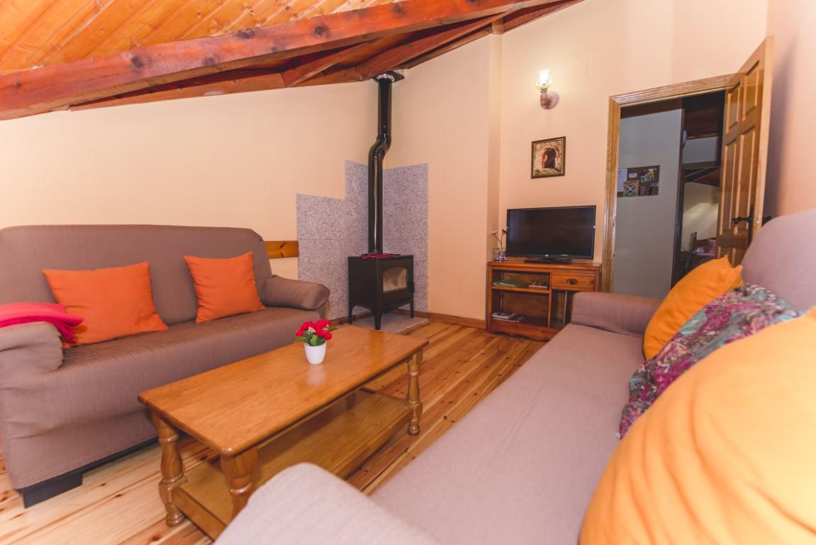 Casa Rural Bohoyo-36