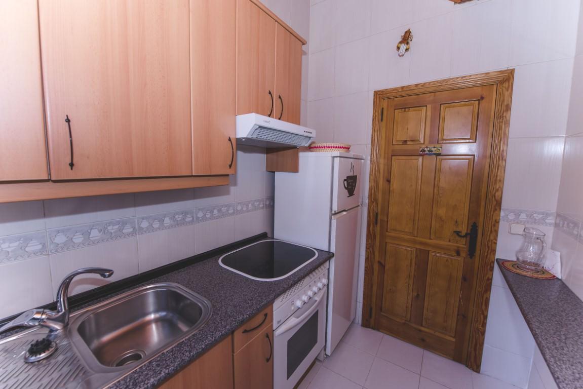 Casa Rural Bohoyo-39