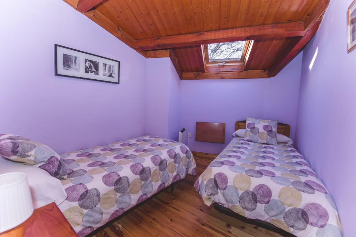 Casa Rural Bohoyo-42