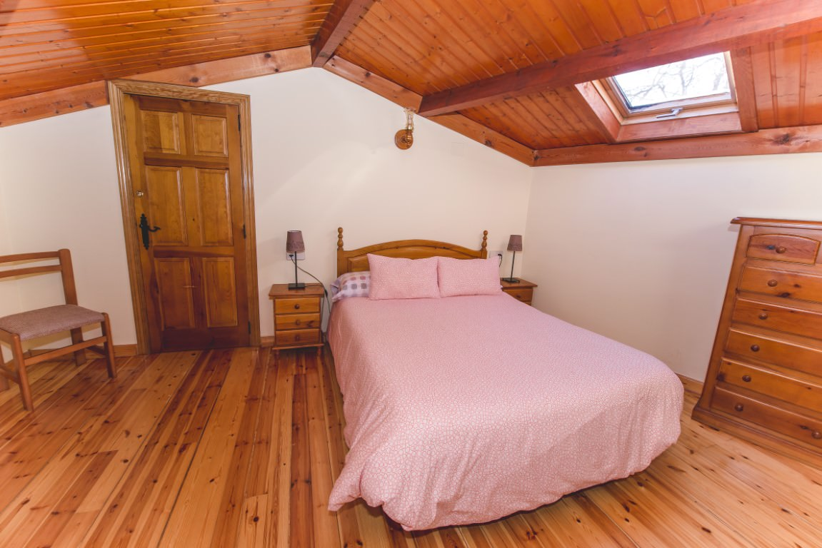 Casa Rural Bohoyo-44