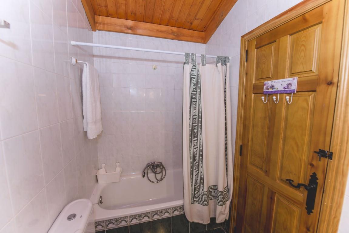 Casa Rural Bohoyo-49