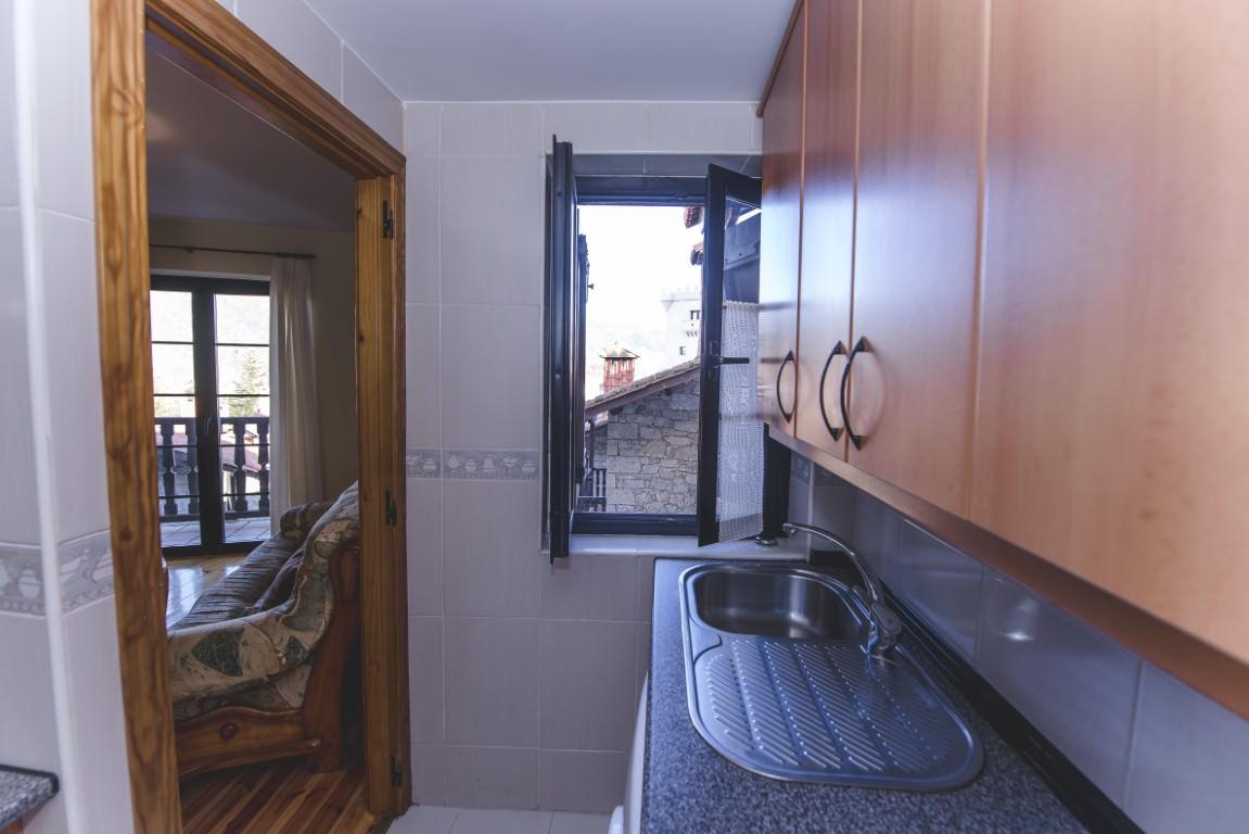 Casa Rural Bohoyo-79